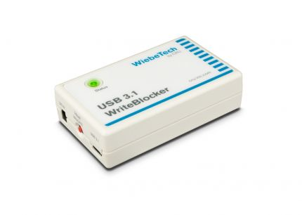 Wiebetech CRU USB 3.1 Write Blocker
