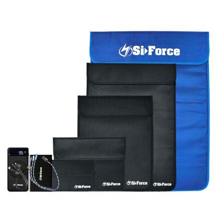Faraday Bag Sampler Bundle