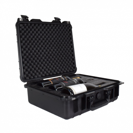 Wine Transporter Case W3