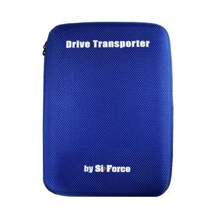 SiForce Hard Drive Transporter 3.5 Inch