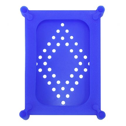 Silicone 2.5 Inch Hard Drive Protector