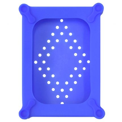 Silicone 3.5 Inch Hard Drive Protector