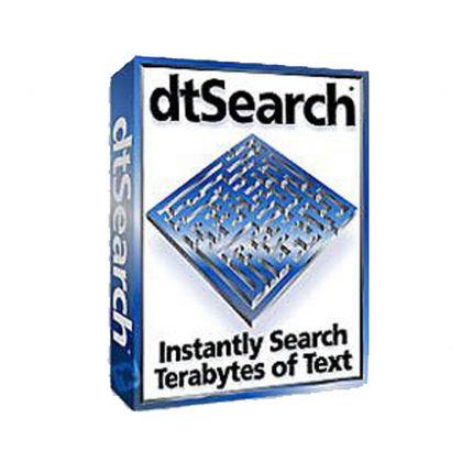 DTSearch Desktop 7.6