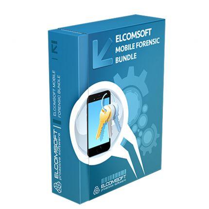 Elcomsoft Mobile Forensic Bundle