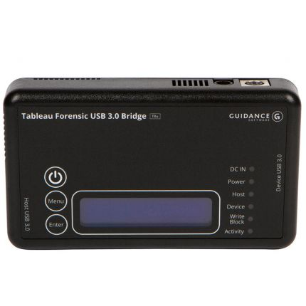 Tableau Forensic USB 3.0 Bridge T8u (TK8U) (TK8U+)
