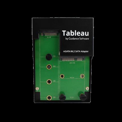 Tableau TDA3-3, mSATA+m.2 SATA SSD Adapter